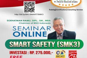 Smart Safety (SMK3)